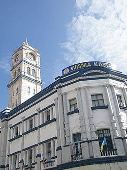 George Town (Malaysia)